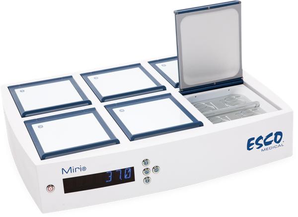 CO2 incubatoren